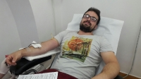 Raccolta Sangue - 24 giugno 2018