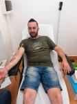 Raccolta Sangue - 7 luglio 2018